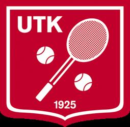 Upsala Tennisklubb logotyp